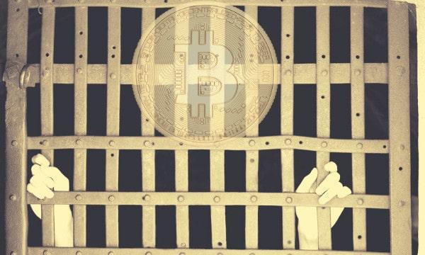 Moderator AlphaBay Dibayar dalam Bitcoin Dihukum 11 Tahun Penjara