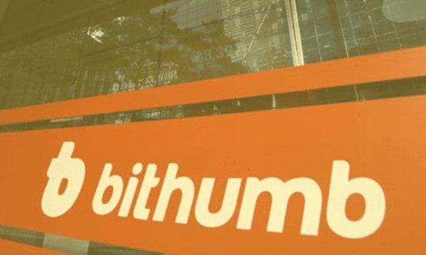 Otoritas Lokal Memanggil Bithumb Ketua Dewan Karena Dugaan Penipuan