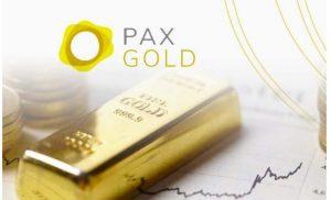 Pax Gold (PAXG): Cryptocurrency yang memungkinkan Anda memiliki Cadangan Fisik dalam bentuk Emas