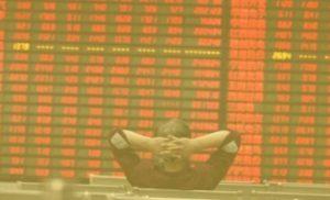 Whole Kapitalisasi Pasar Menyusut $ 23 Miliar Karena BTC Kehilangan 5% dan ETH 15%