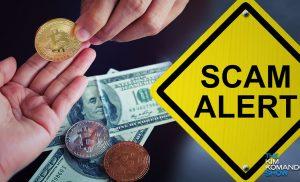 four penipuan cryptocurrency berbahaya yang FBI ingin Anda waspadai