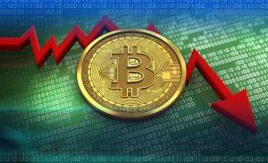 BTC Tergelincir Di Bawah $ 13. 000 Karena Pasar Crypto Berada Di Bawah Tekanan Di Tengah Penjualan Pasar Saham