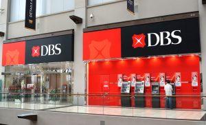 Financial institution DBS Terbesar di Asia Tenggara Berencana Meluncurkan Pertukaran Cryptocurrency