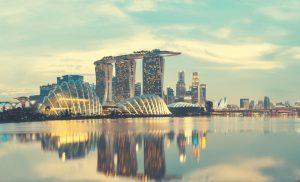 Bank Terbesar Singapura Dilaporkan Meluncurkan Pertukaran Bitcoin
