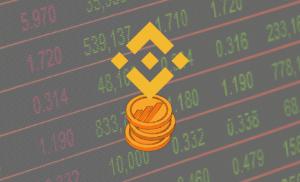 Binance Mengalahkan BitMEX Sebagai Pertukaran Abadi Bitcoin Paling Liquid