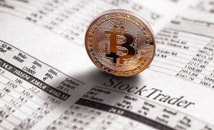 Bitcoin (BTC) Mengungguli Saham Lebih Dari 3X Pada Tahun 2020