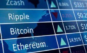 Cryptocurrency Bertukar Pasar untuk Menyaksikan Pertumbuhan Besar |