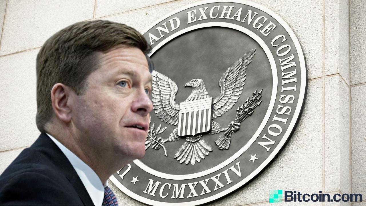 ETF Cryptocurrency: SEC Ingin Memfasilitasi Produk Tokenisasi