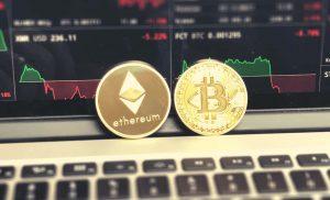 Ethereum Akhirnya Merebut Kembali $ 400 Saat BTC Berjuang Dengan $ 13K