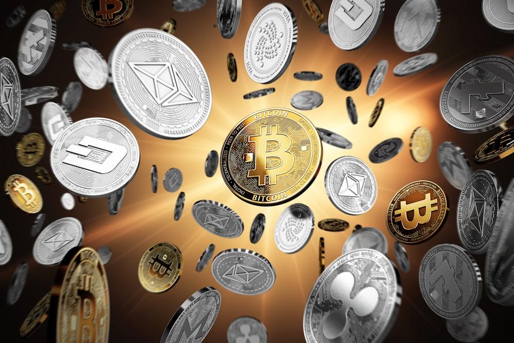Hanya Beberapa Altcoin Ini yang Berhasil Mengikuti Bitcoin