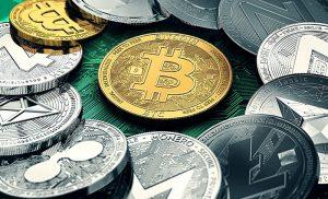 Hidup Mati dengan Cryptocurrency