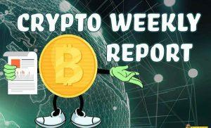 Ini Adalah Pembaruan Pasar Crypto Mingguan