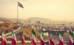 Iran Menjadi Negara Pertama Yang Menggunakan Bitcoin Sebagai Media Pertukaran