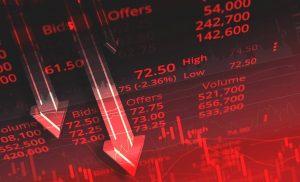 Pasar Crypto Menghabiskan $ 10 Miliar dalam Beberapa Jam karena Bitcoin Kehilangan $ 400 (Pengamatan Pasar)