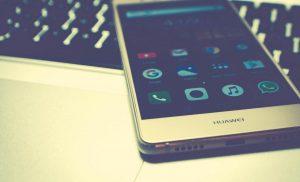 Ponsel Baru Huawei Mate40 Akan Memiliki Dompet Untuk Mata Uang Digital China