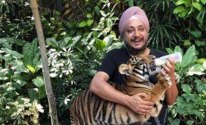 Promotor konser Sydney Harpreet Singh Sahni mengaku penipuan cryptocurrency senilai $ 50 juta