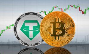 Tethering, Dan Bukan PayPal, Boosted Bitcoin [BTC] Harga Di Atas $ 13.000