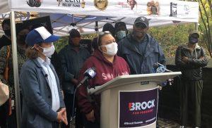West Facet Rag »Pemimpin Penyewa dan Jutawan Cryptocurrency Reli untuk Mengembalikan Fuel di NYCHA Setelah Pemadaman