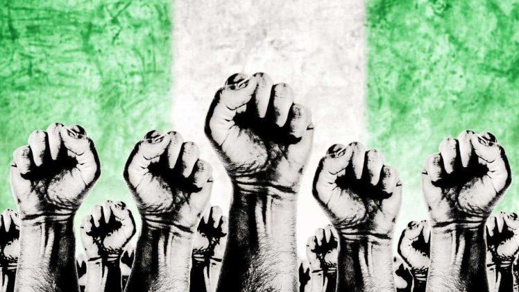 Kerusuhan dan Penyensoran Nigeria Meningkat