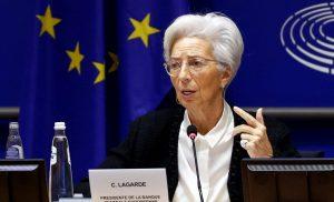 Presiden ECB Mengundang Pandangan Publik tentang Potensi Euro Digital